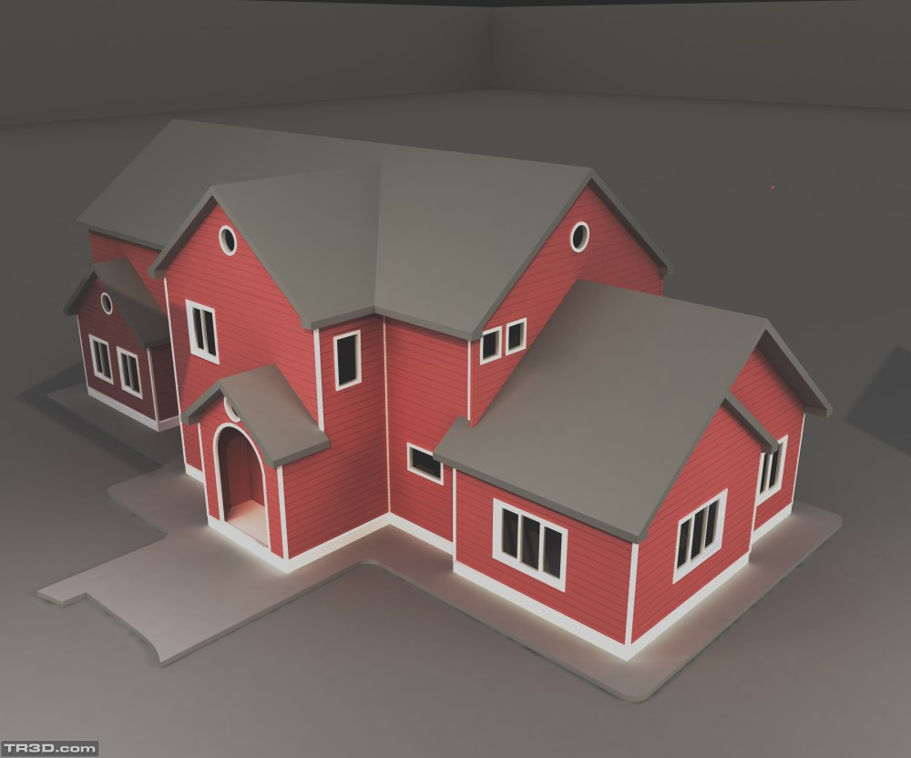 3dmax autocad izimi zerinden dis cephe modelleme part 7 3d modelleme