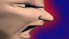 Morph komutu ile Yüz ifadesi