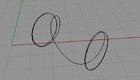 Non-Linear Spiral