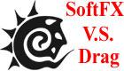 SoftFX vs Drag