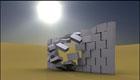 Xsi da slow motion ve kamera animasyonu
