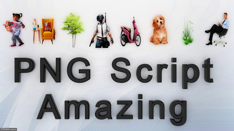 PNG Script
