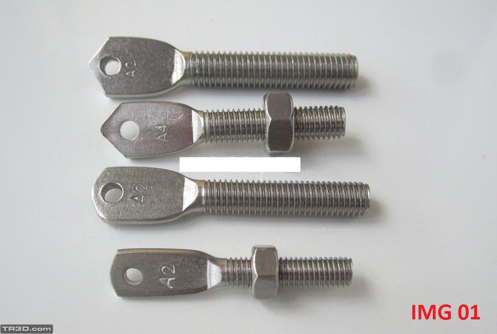 Paslanmaz Çelik 304,316 ve Galvaniz Materyali?