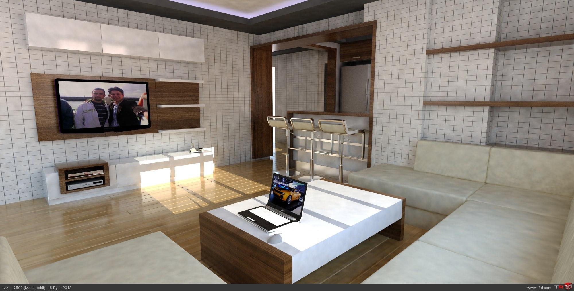 Salon Proje 6