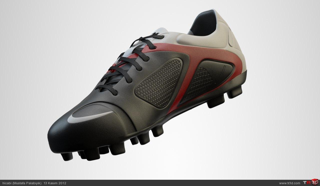 Nike Krampon 1