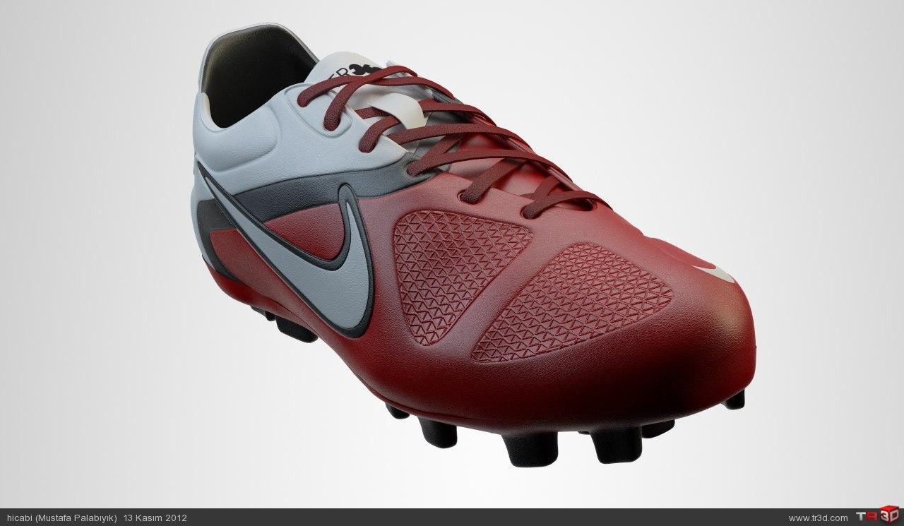 Nike Krampon 2