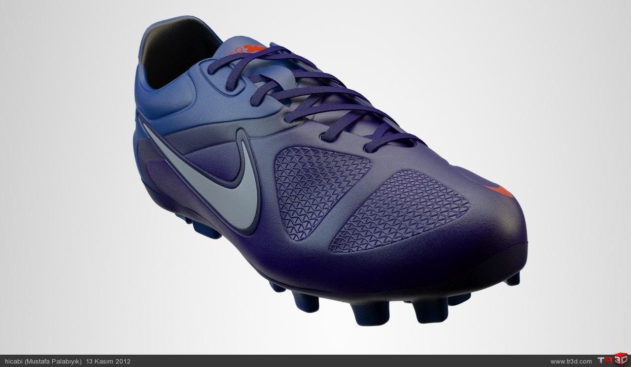 Nike Krampon 3