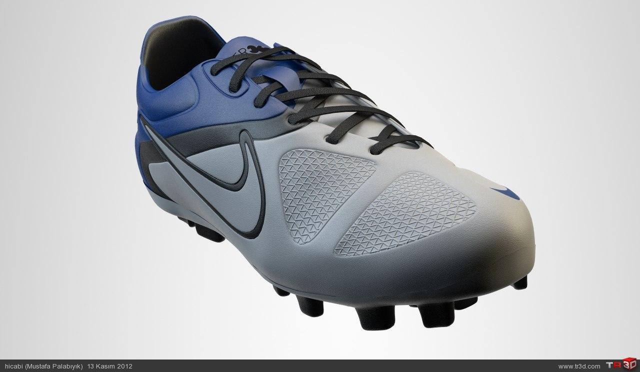 Nike Krampon 4