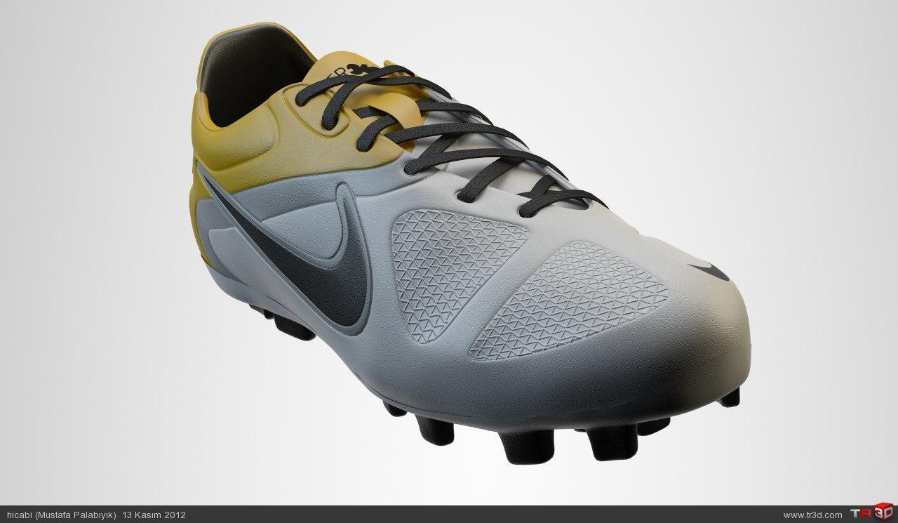 Nike Krampon 5