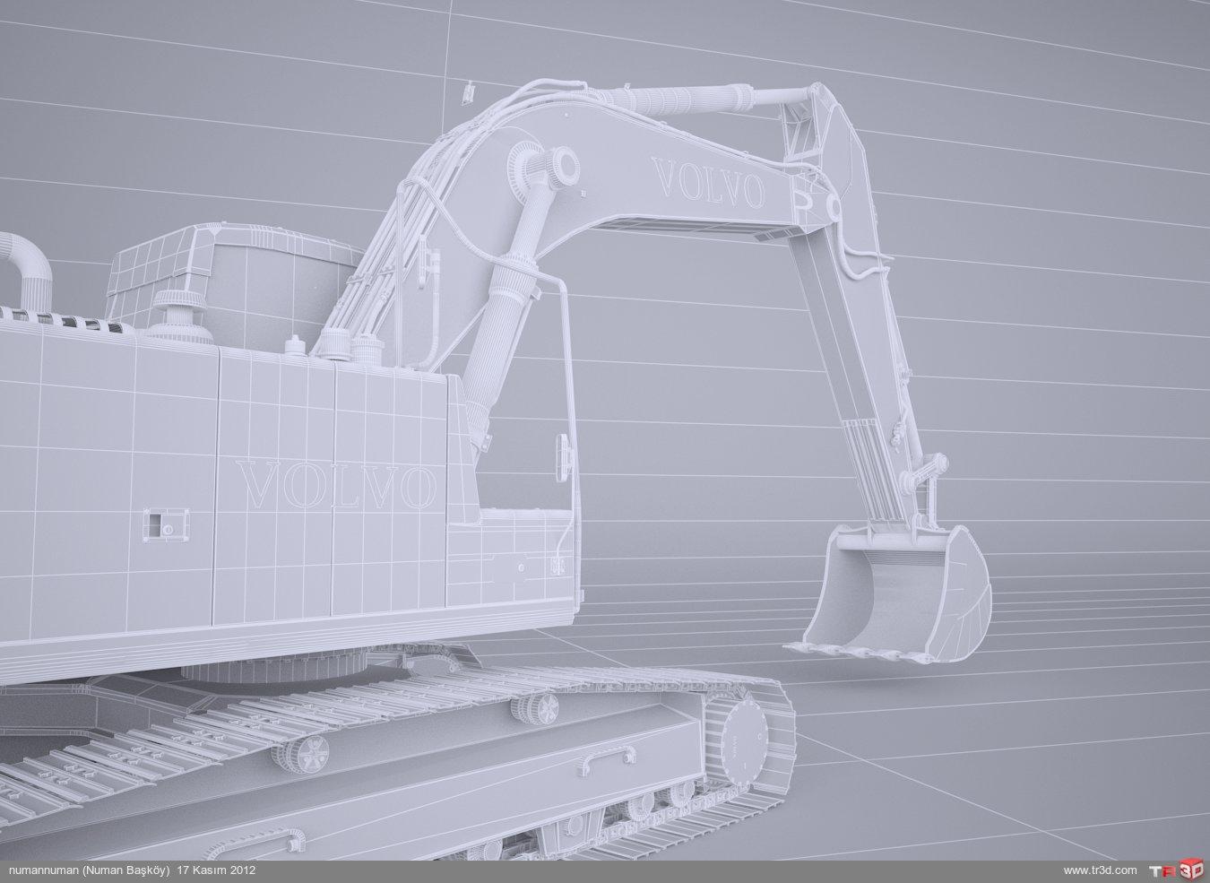 Volvo EC210CL_2 1