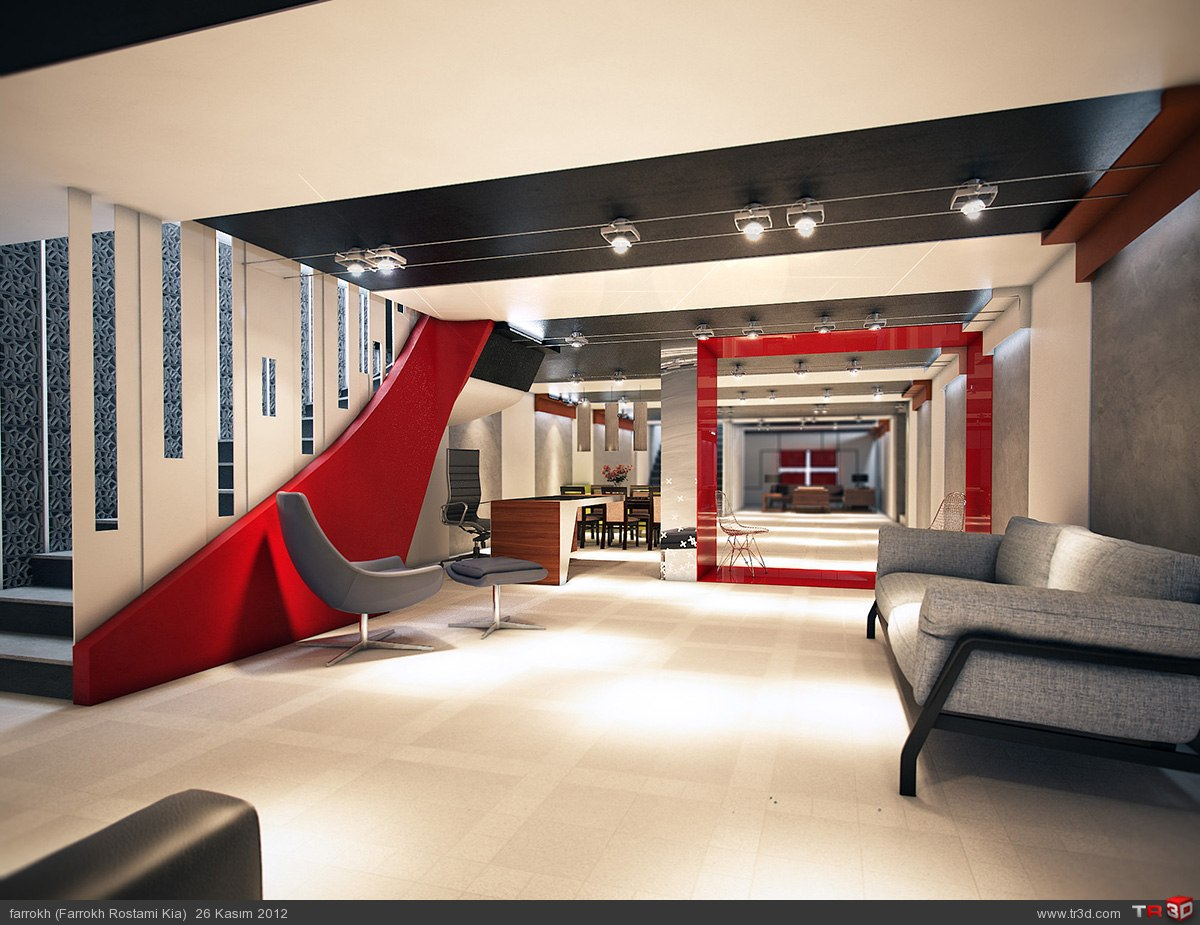 Mobilya Design Of Esarti Mobilya Interior Design Mimari Projeler