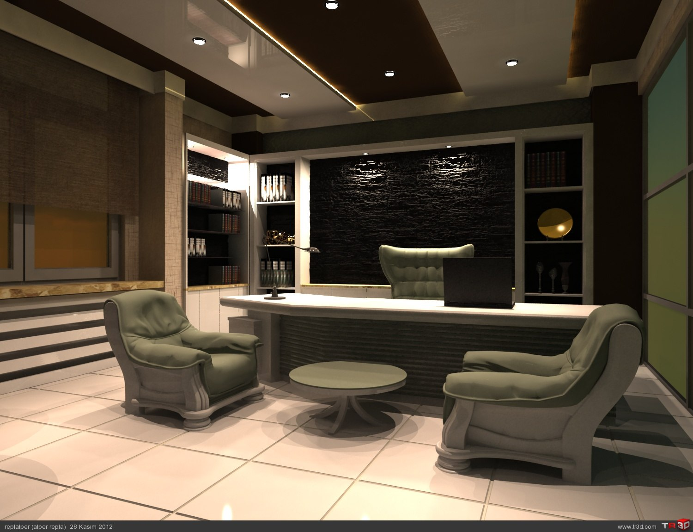 makam odası : Mimari Projeler