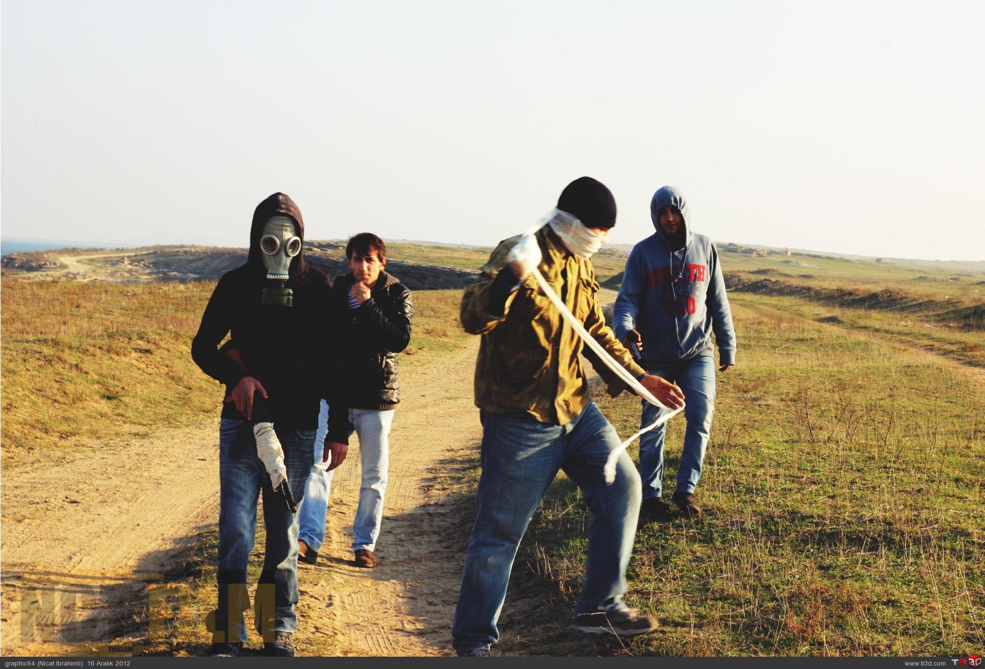 APOCALYPTIC 21.12.2012 (SHORT FILM) 1
