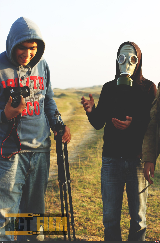 APOCALYPTIC 21.12.2012 (SHORT FILM) 3