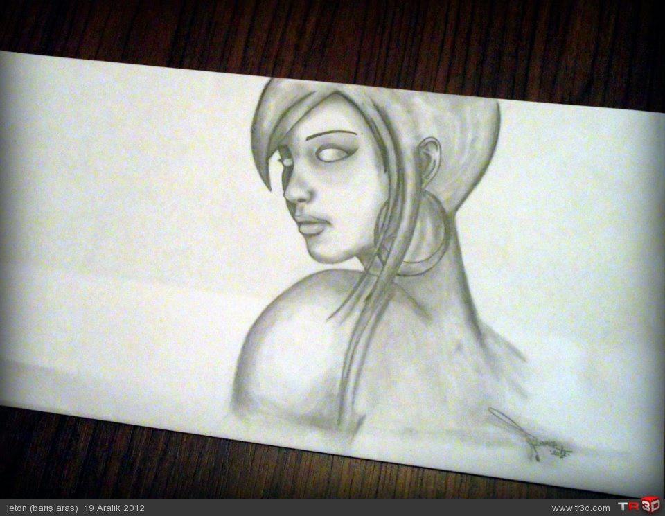 Çizimler 1