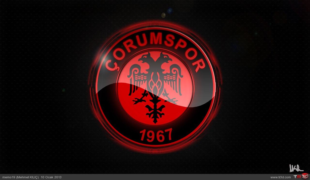 Çorumspor Logo