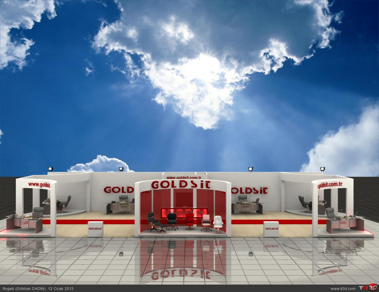 Goldsit Tasarım