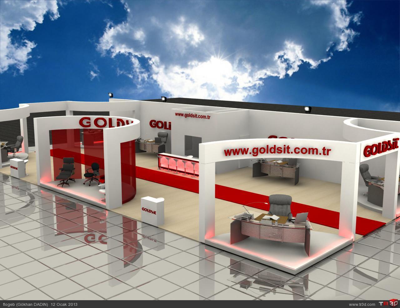 Goldsit Tasarım 1