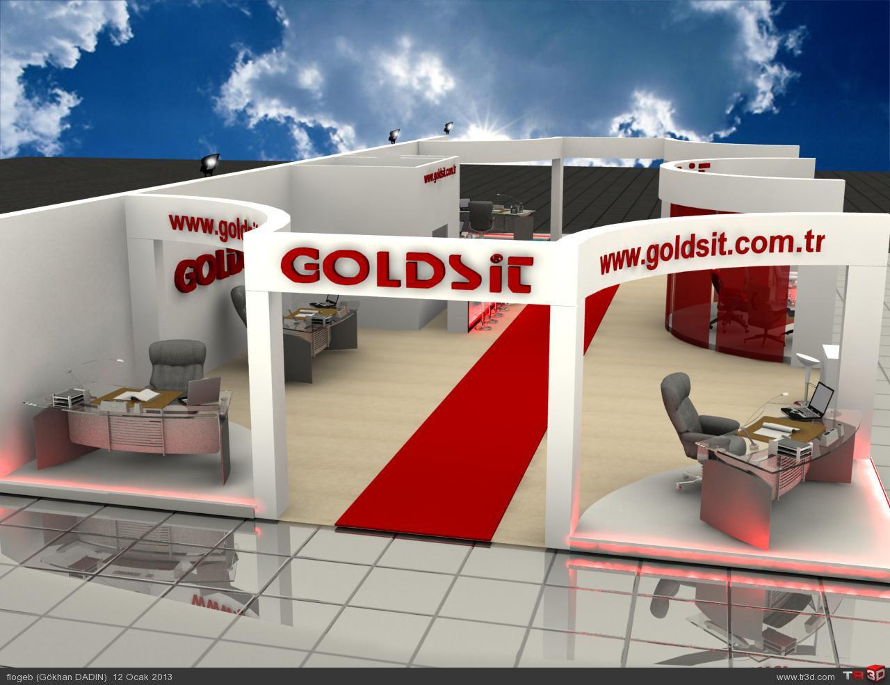 Goldsit Tasarım 2