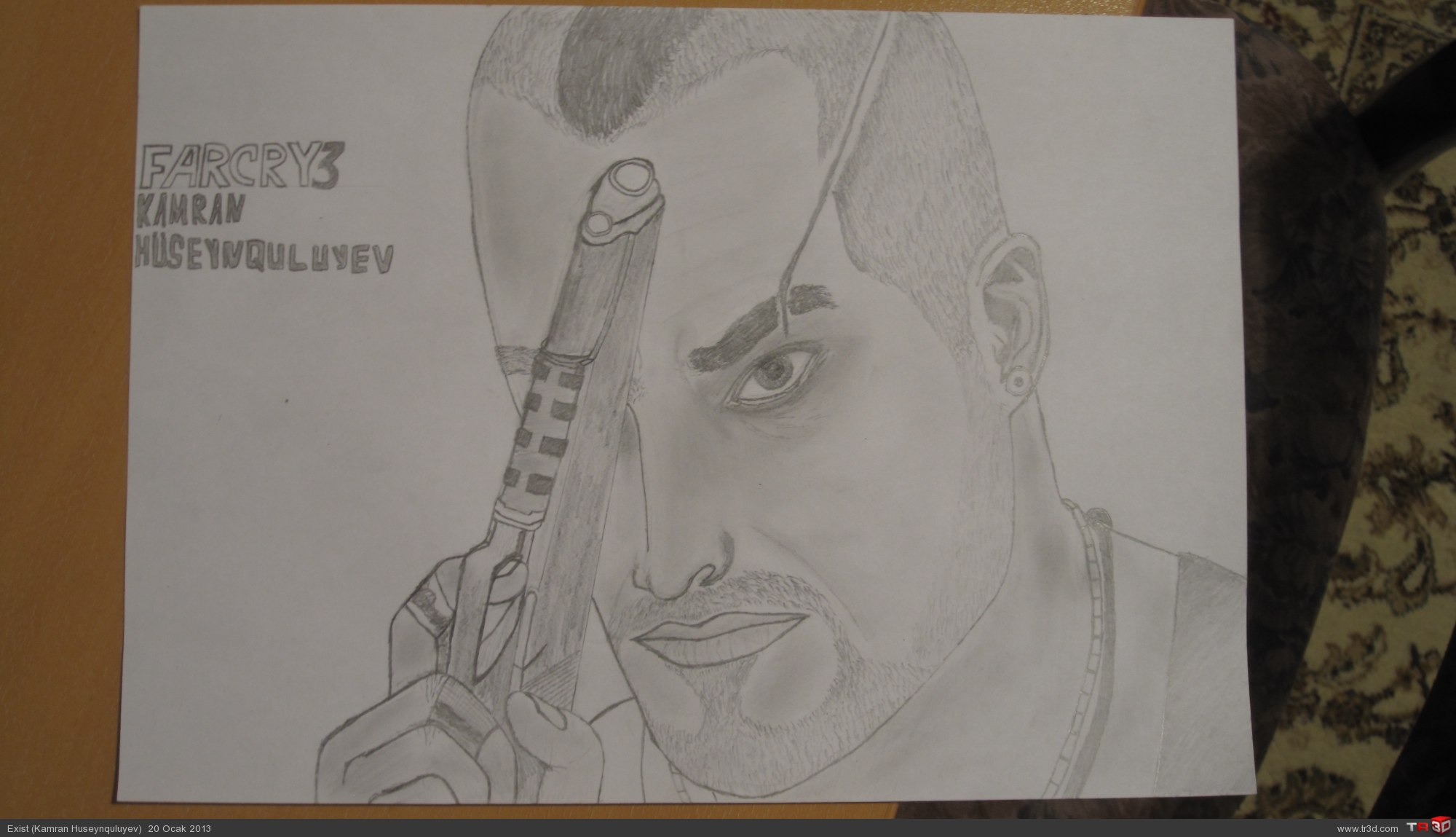 Far Cry 3 (VAAS)