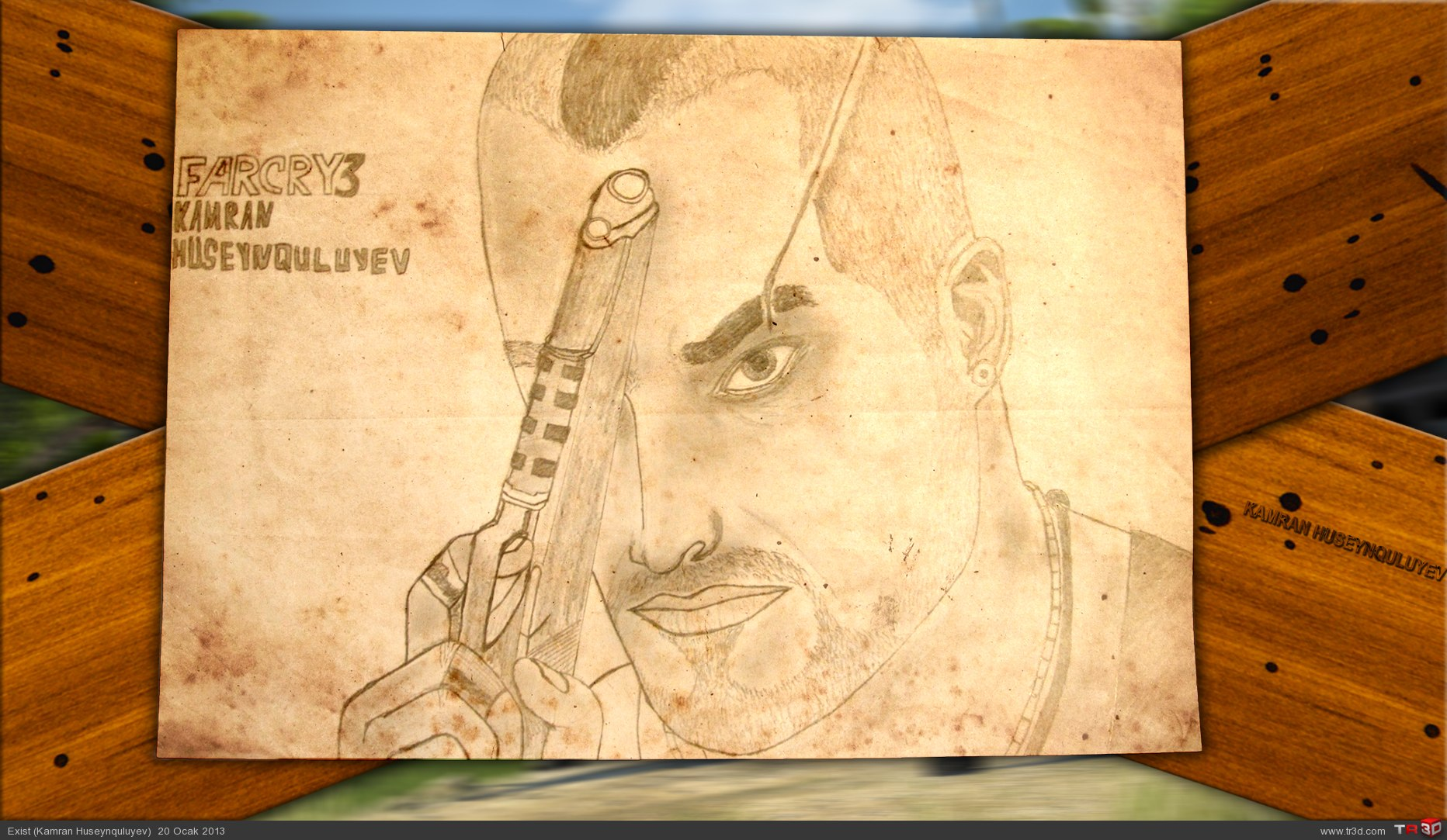 Far Cry 3 (VAAS) 1