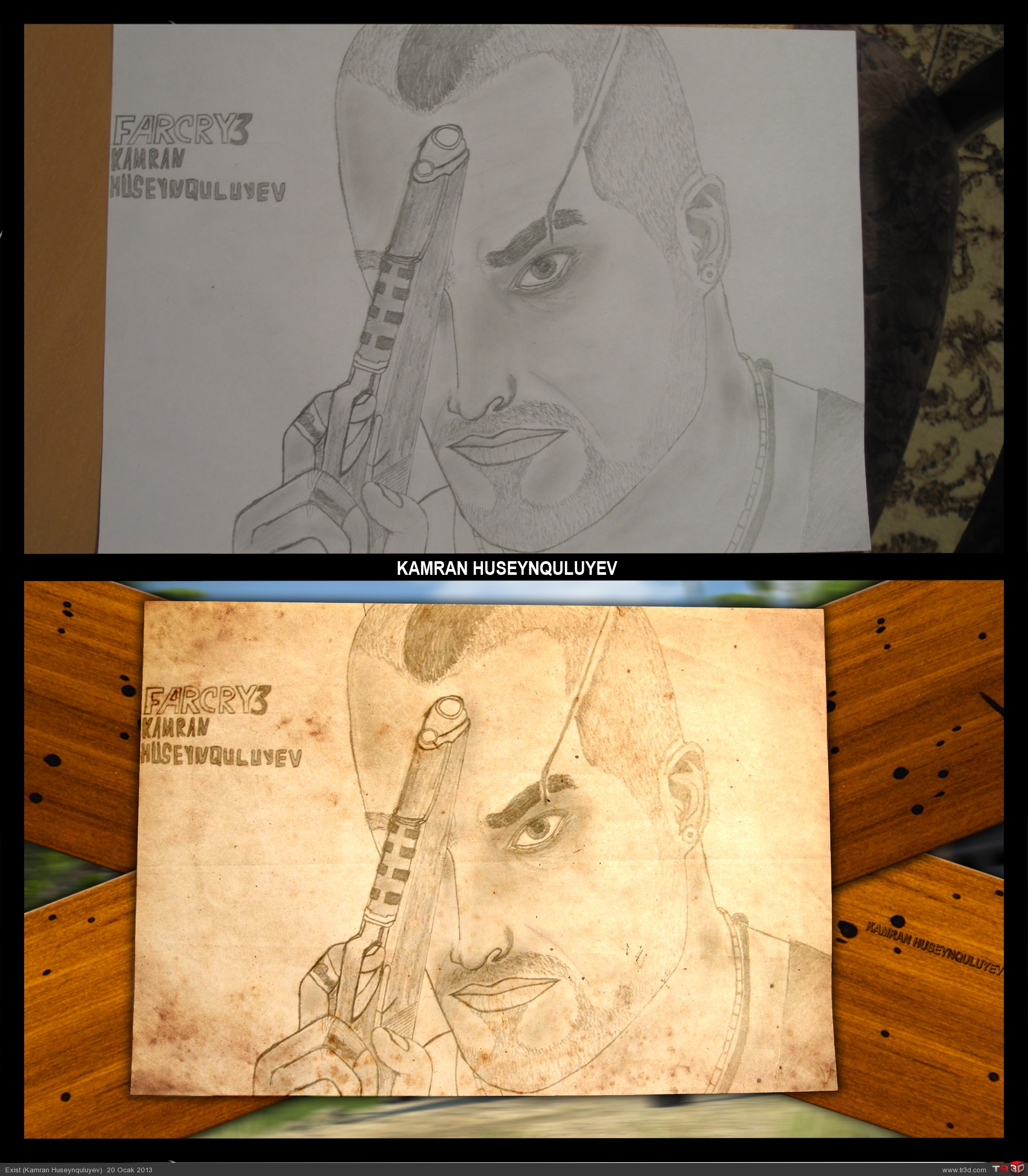 Far Cry 3 (VAAS) 2