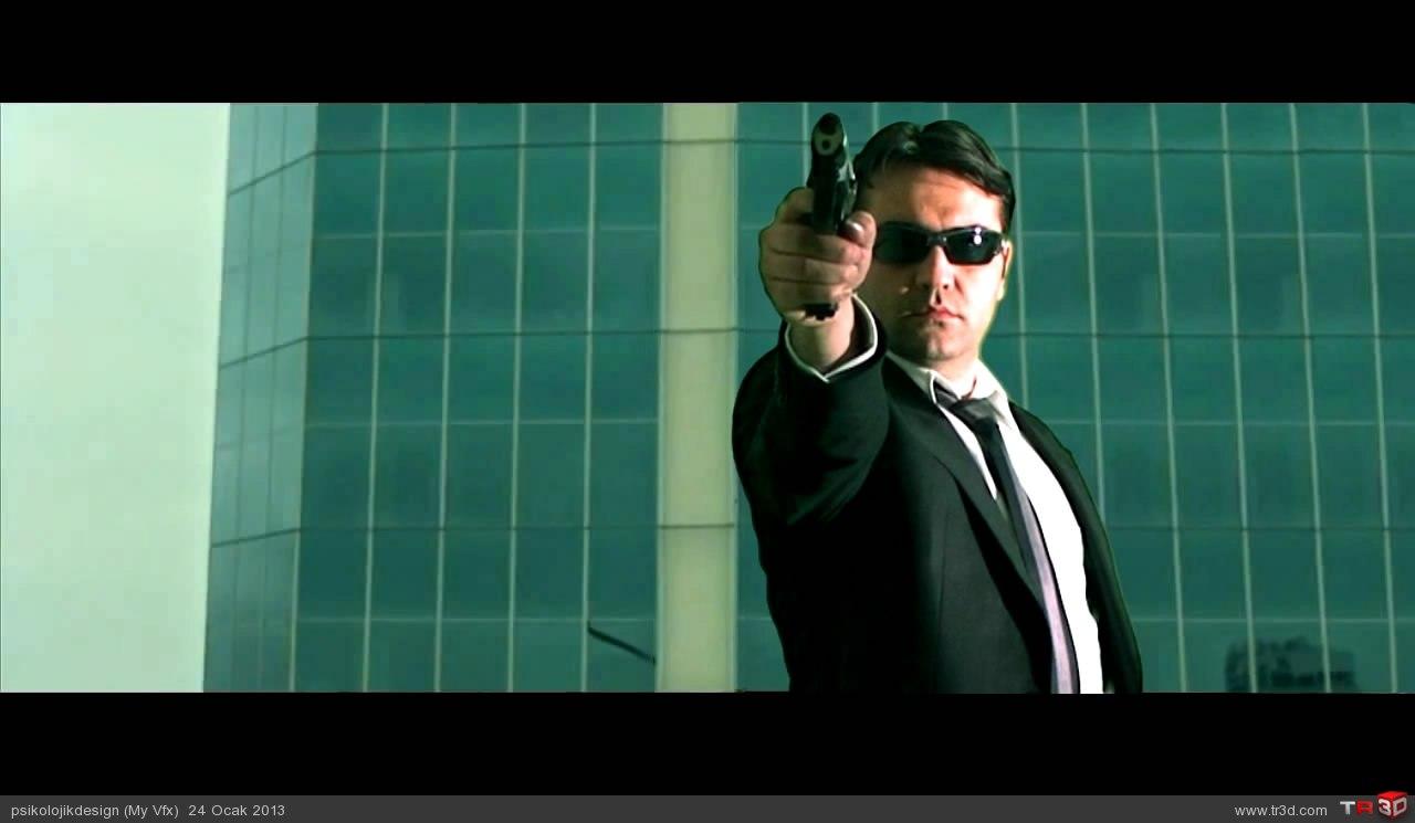 Matrix 5