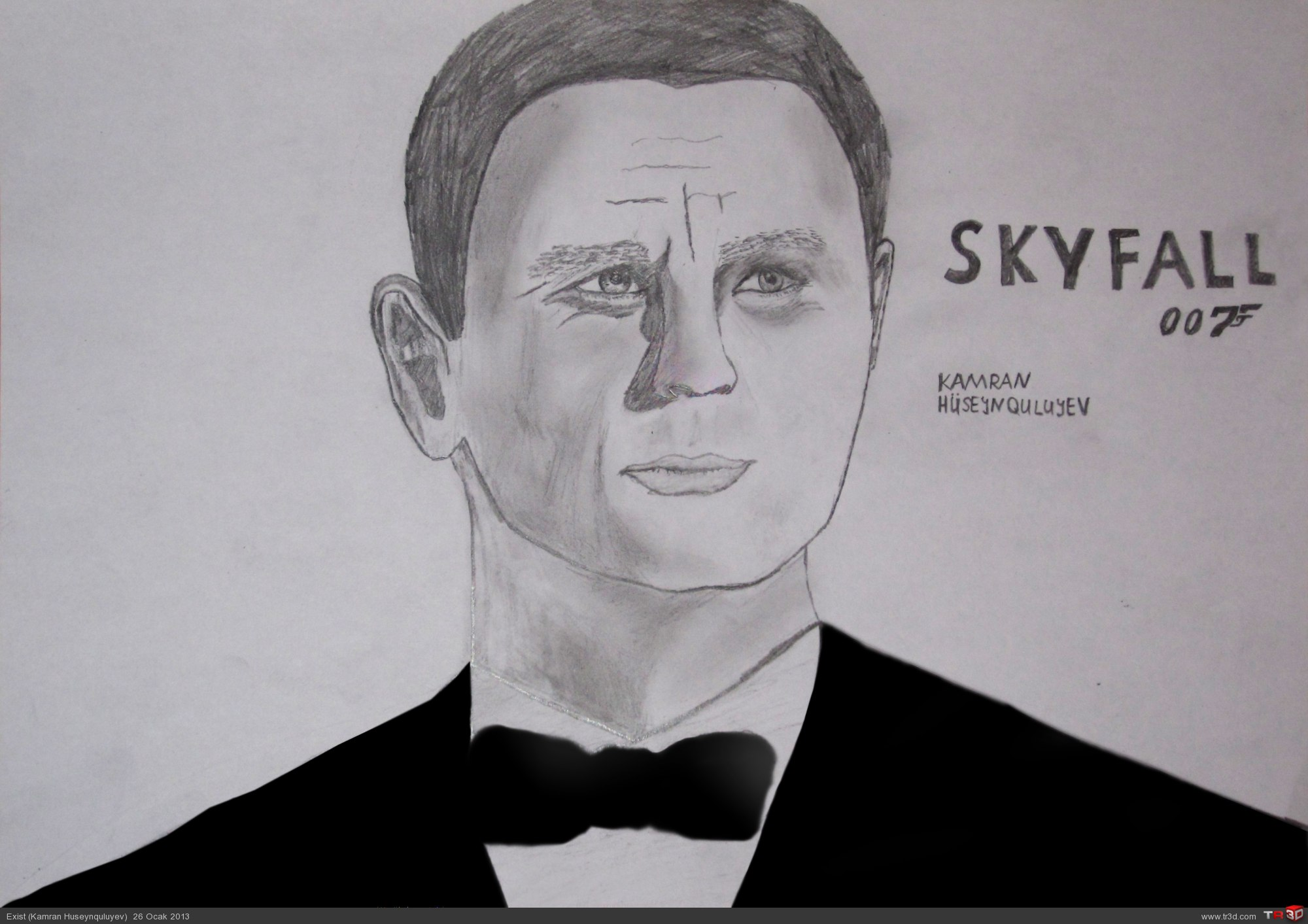 James Bond  1