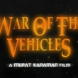 War Of The Vehicles