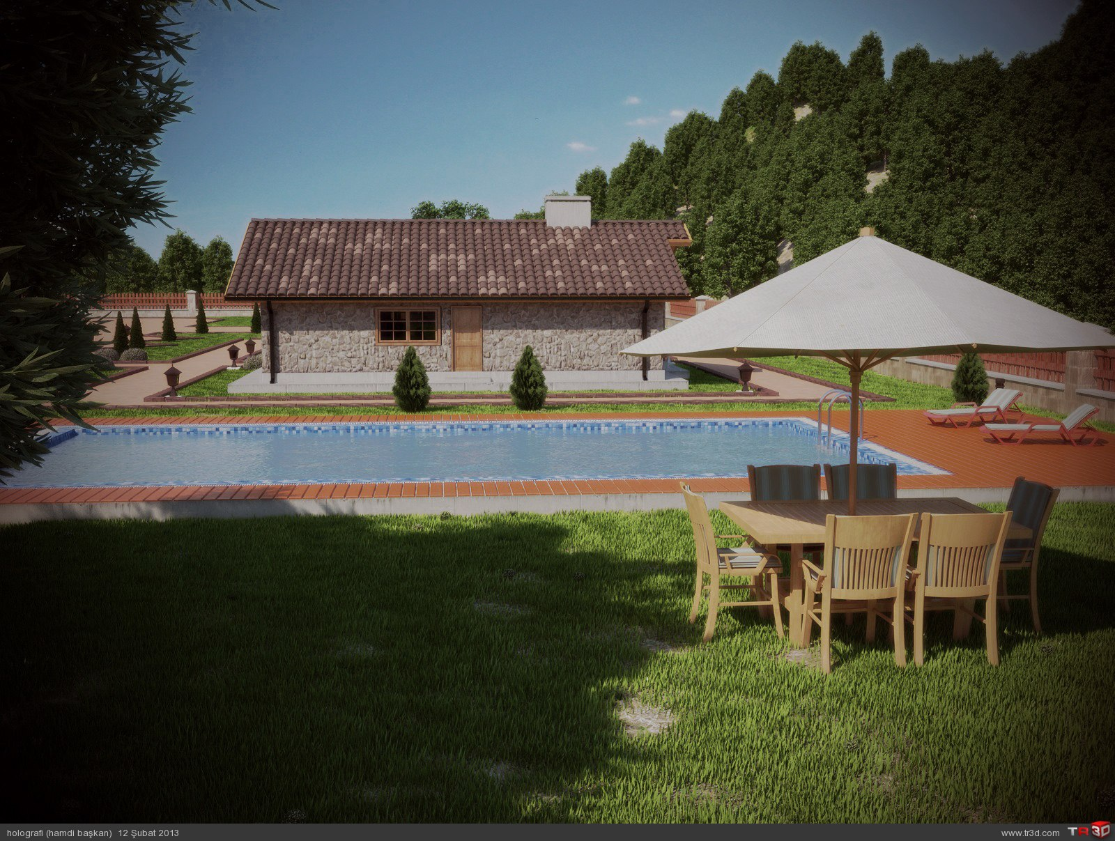 Vray Happy Digital Autograss - Chaos Group Forums