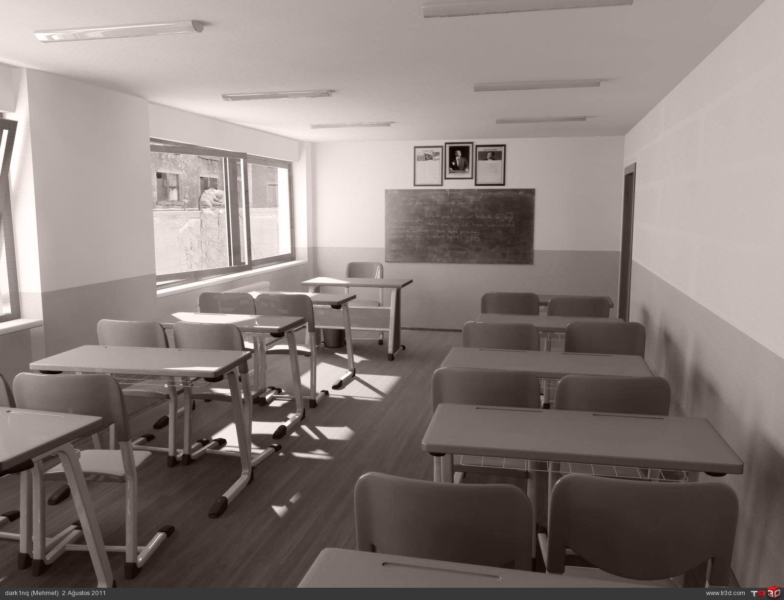 Sınıf 1