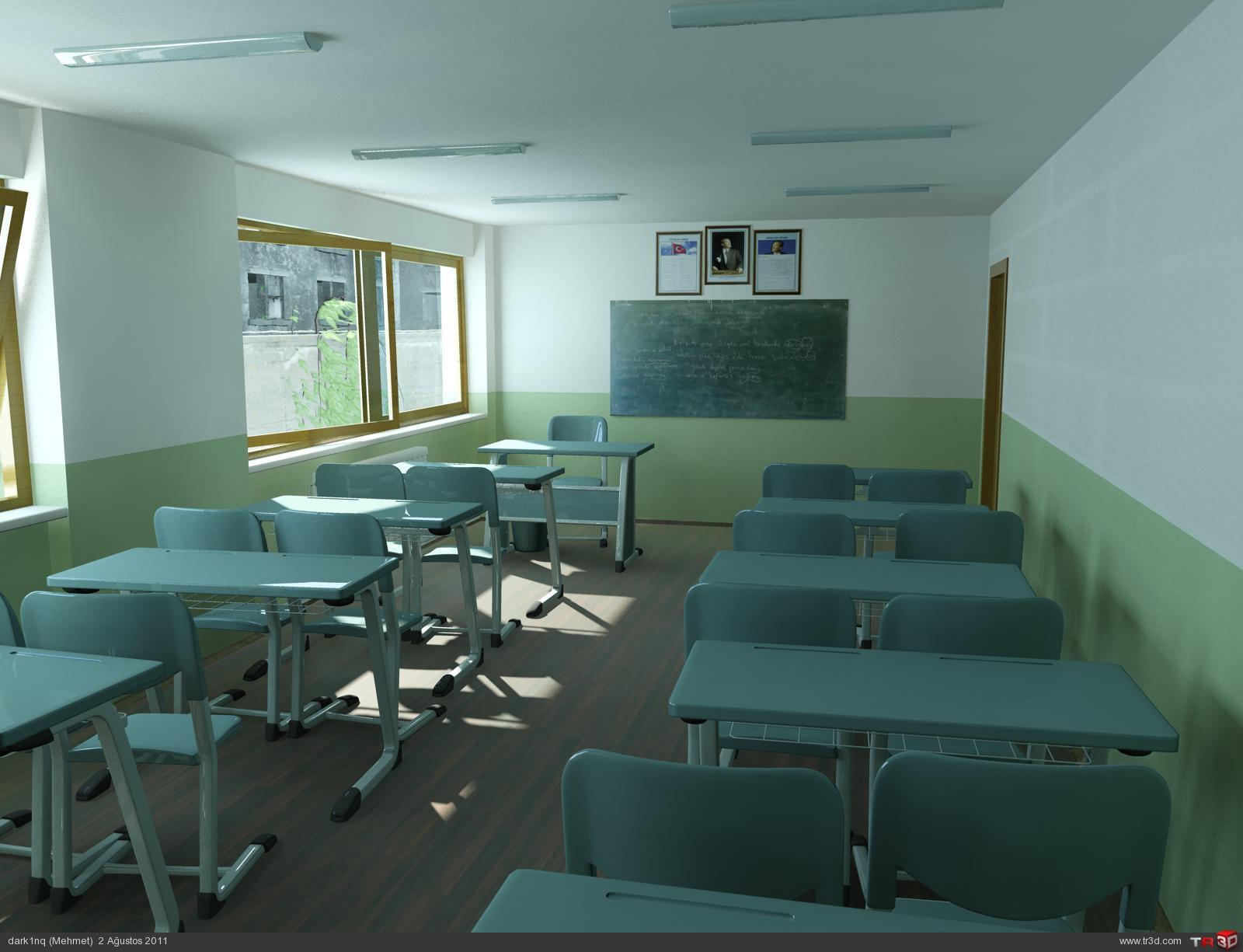 Sınıf 2
