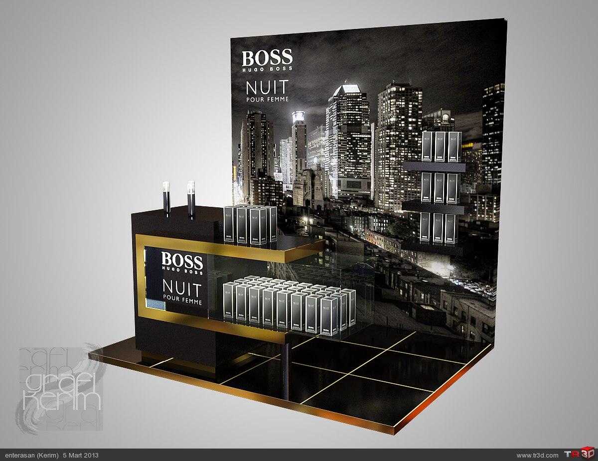 Hugo Boss  2