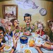 Aile yemeği