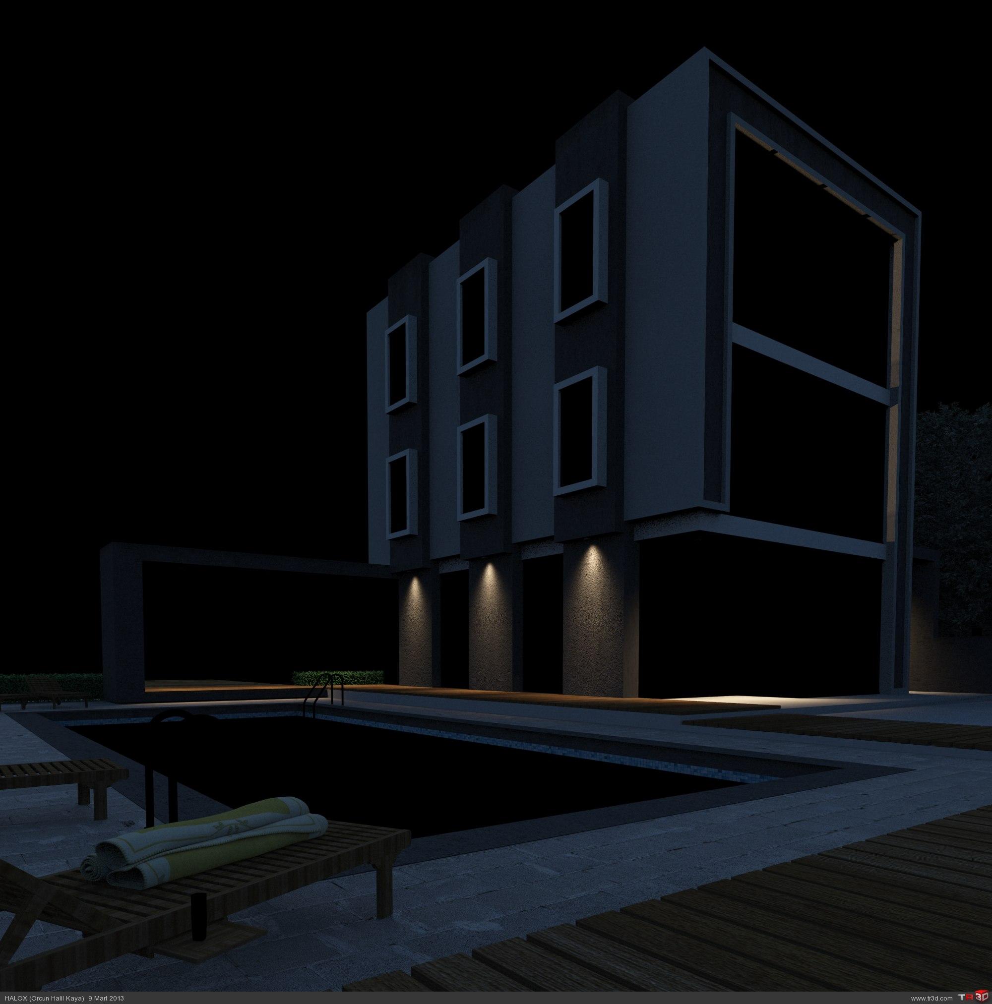 triblex design 3