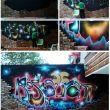 samsun graffiti