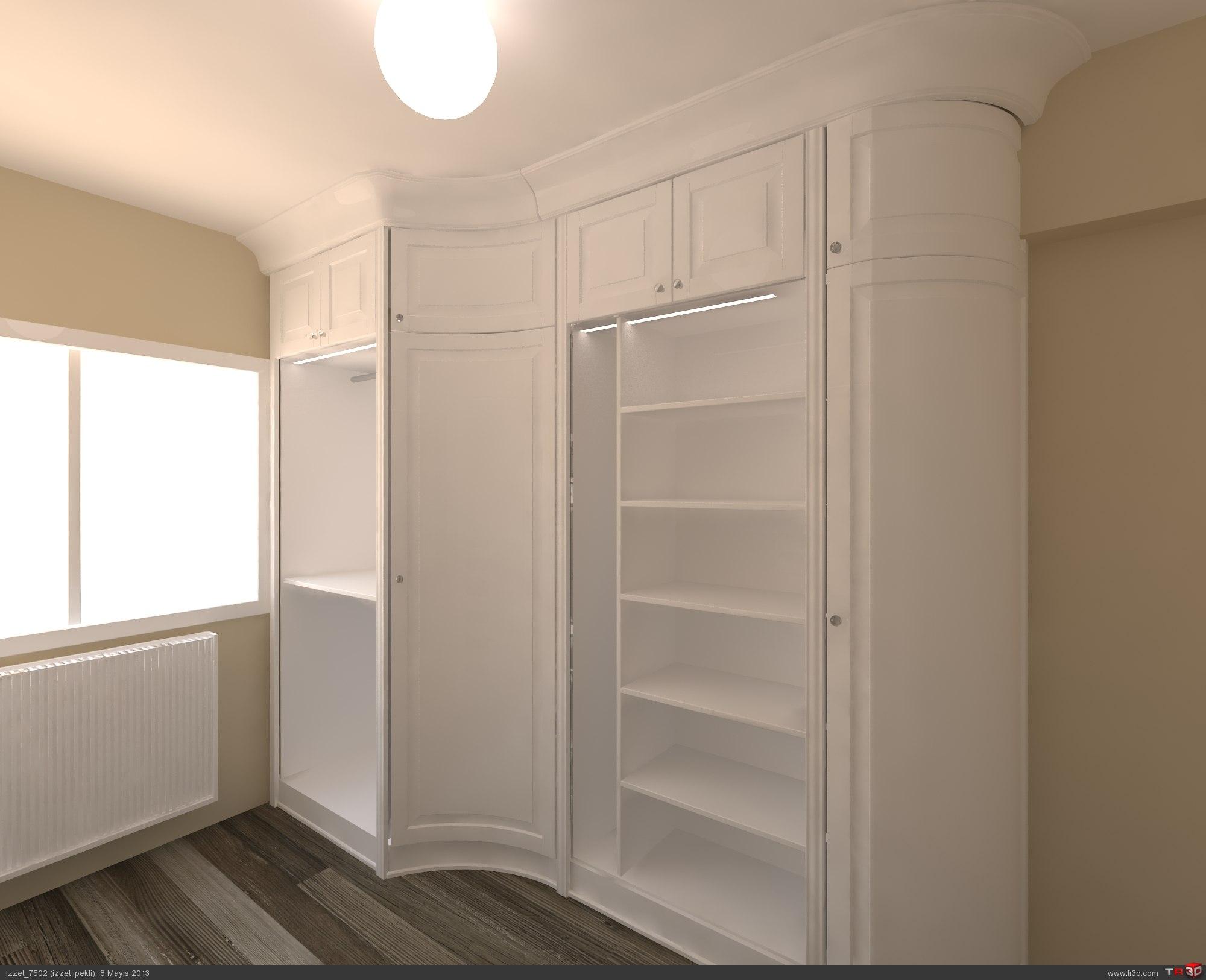 giyim odası 2
