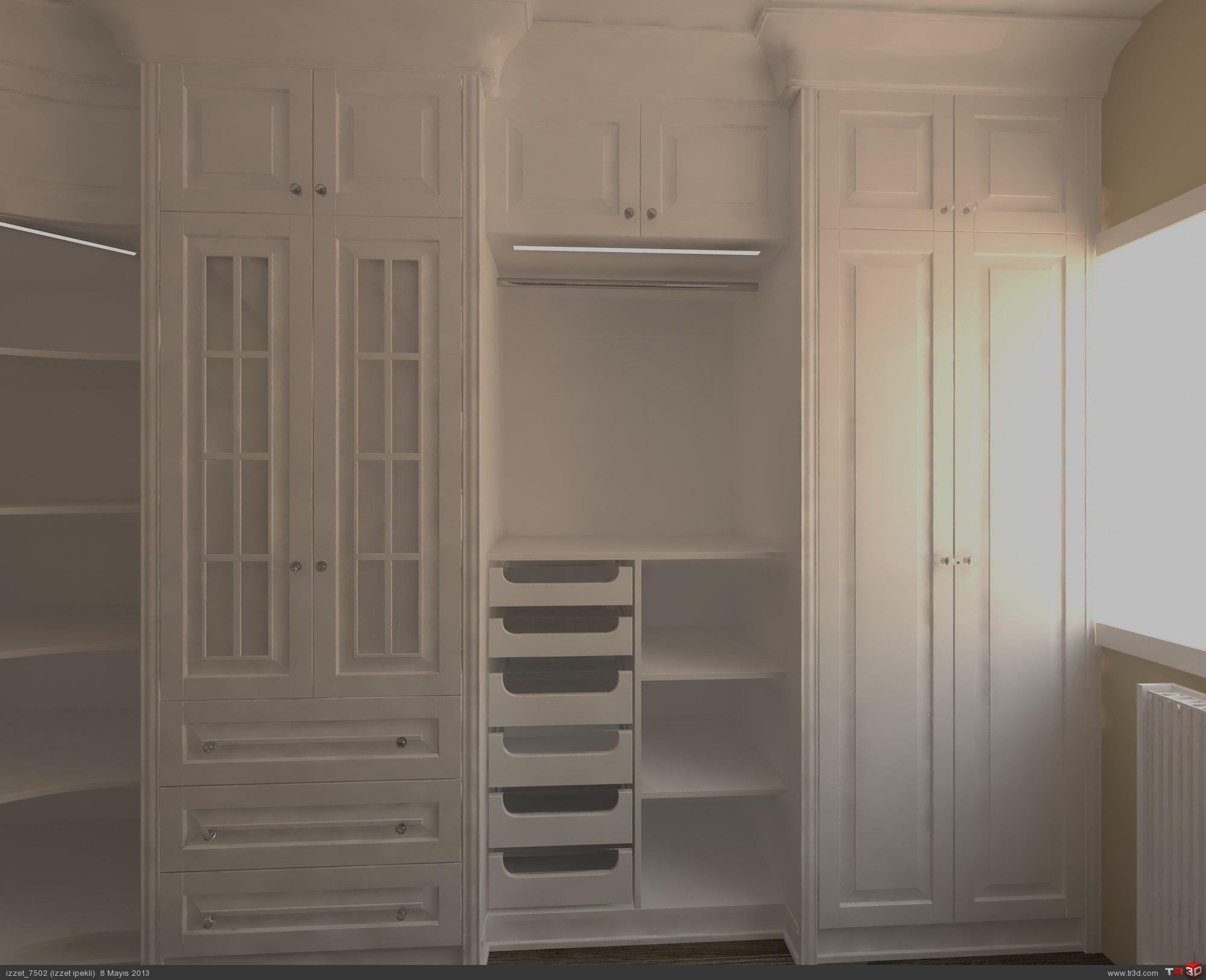 giyim odası 4