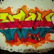 Sren Graffiti