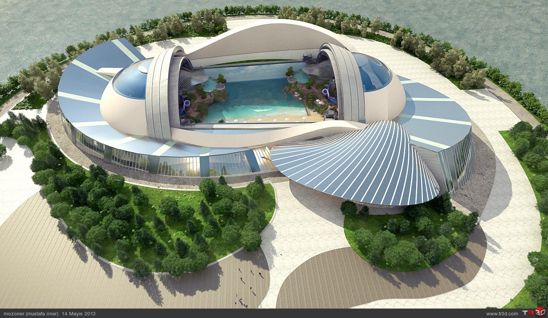 Yapay deniz projesi ön tasarım 2