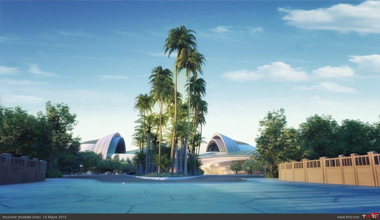 Yapay deniz projesi ön tasarım 5