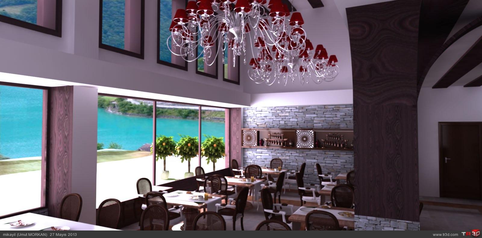 Restorant 1