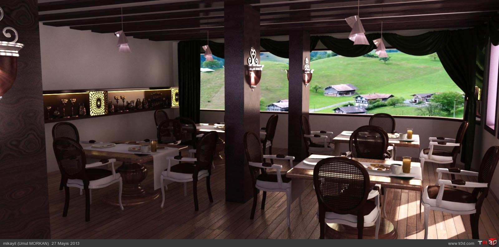 Restorant 4