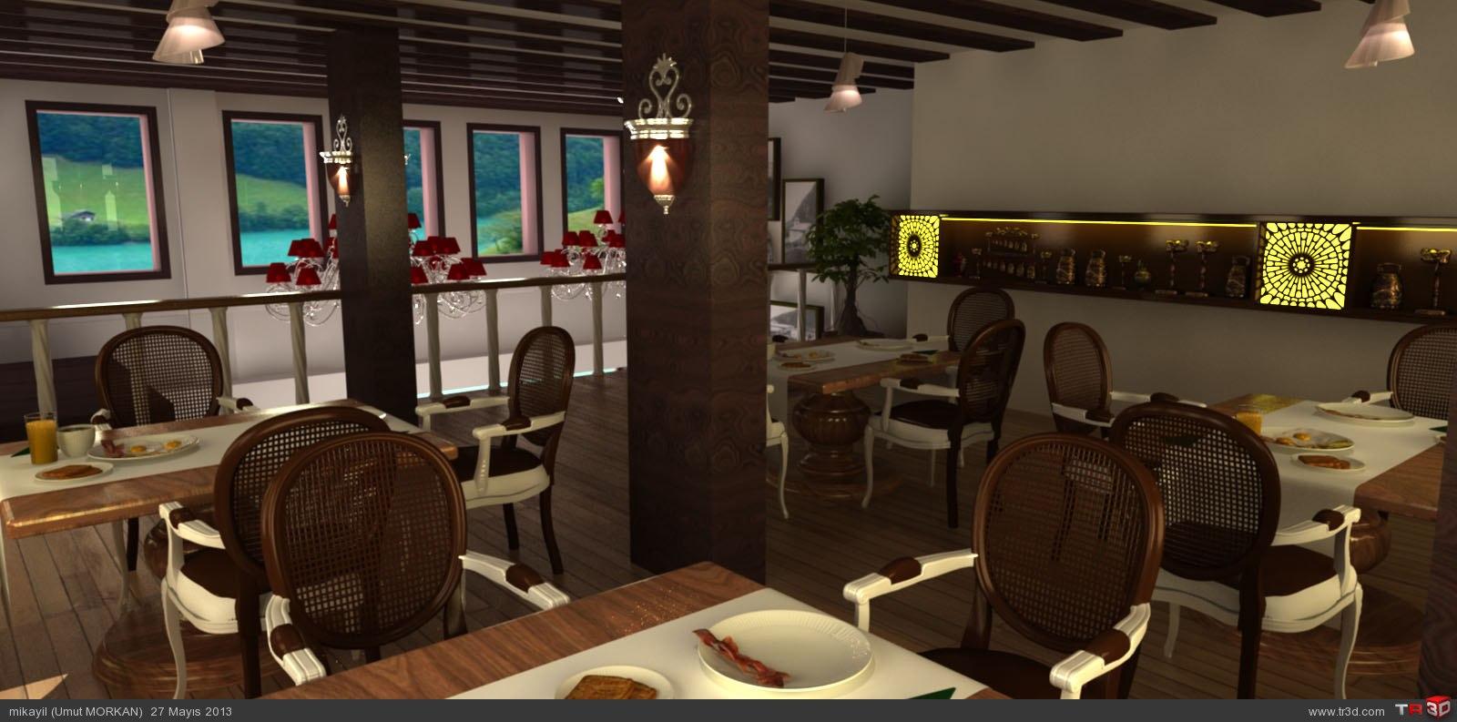 Restorant 5