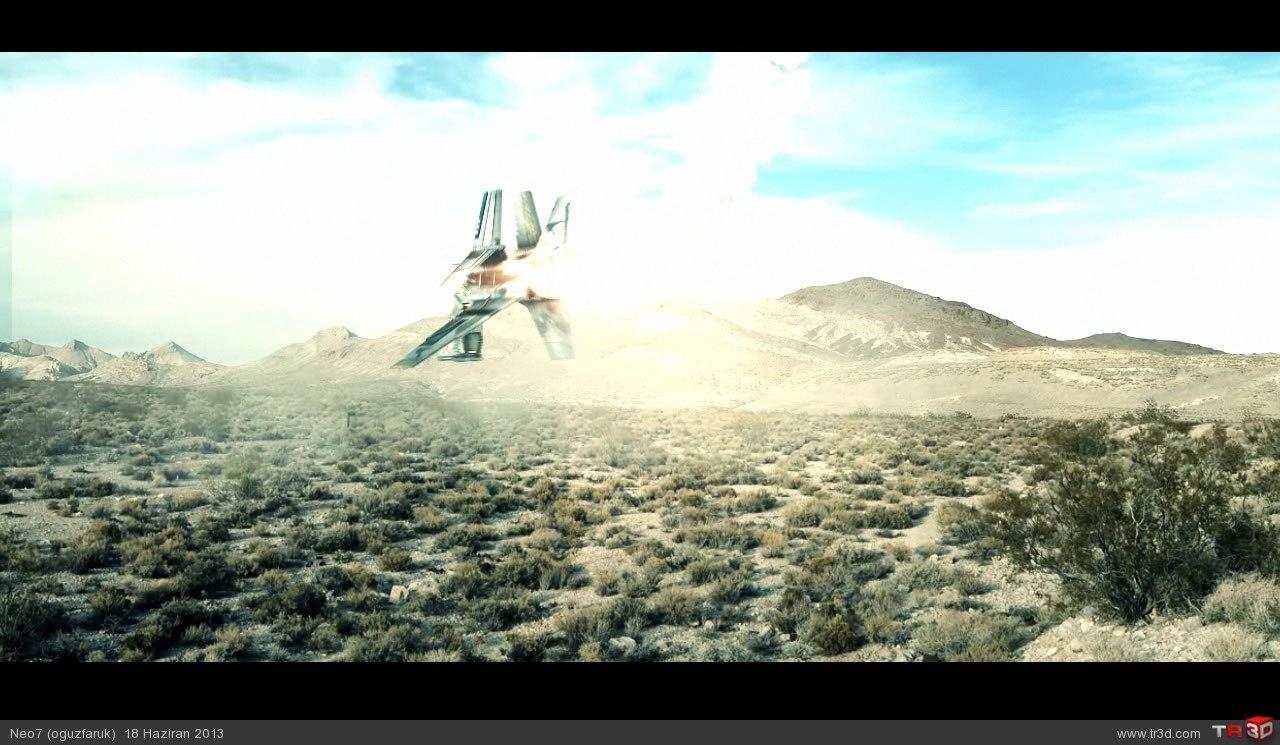 Uzay aracı  2