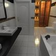 jakuzi, sahuna banyo, villa