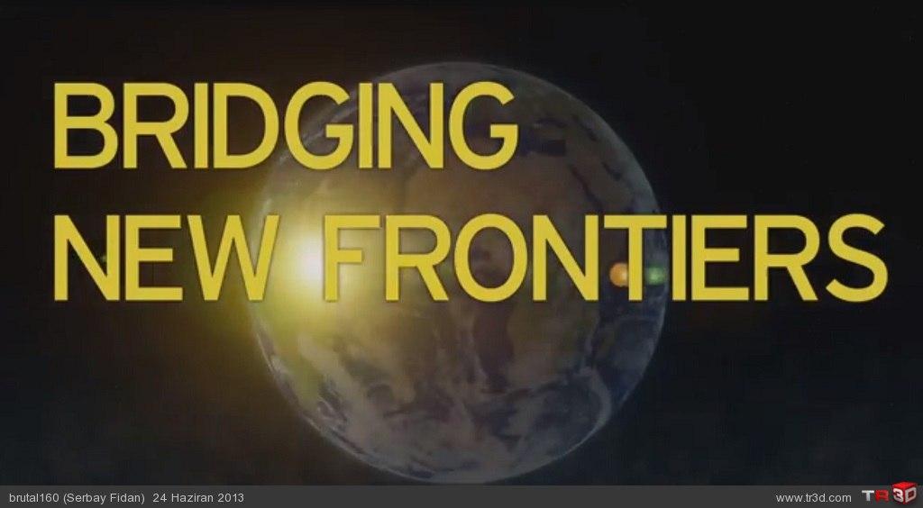 Ernst&Young Strategic Growth Forum 2013