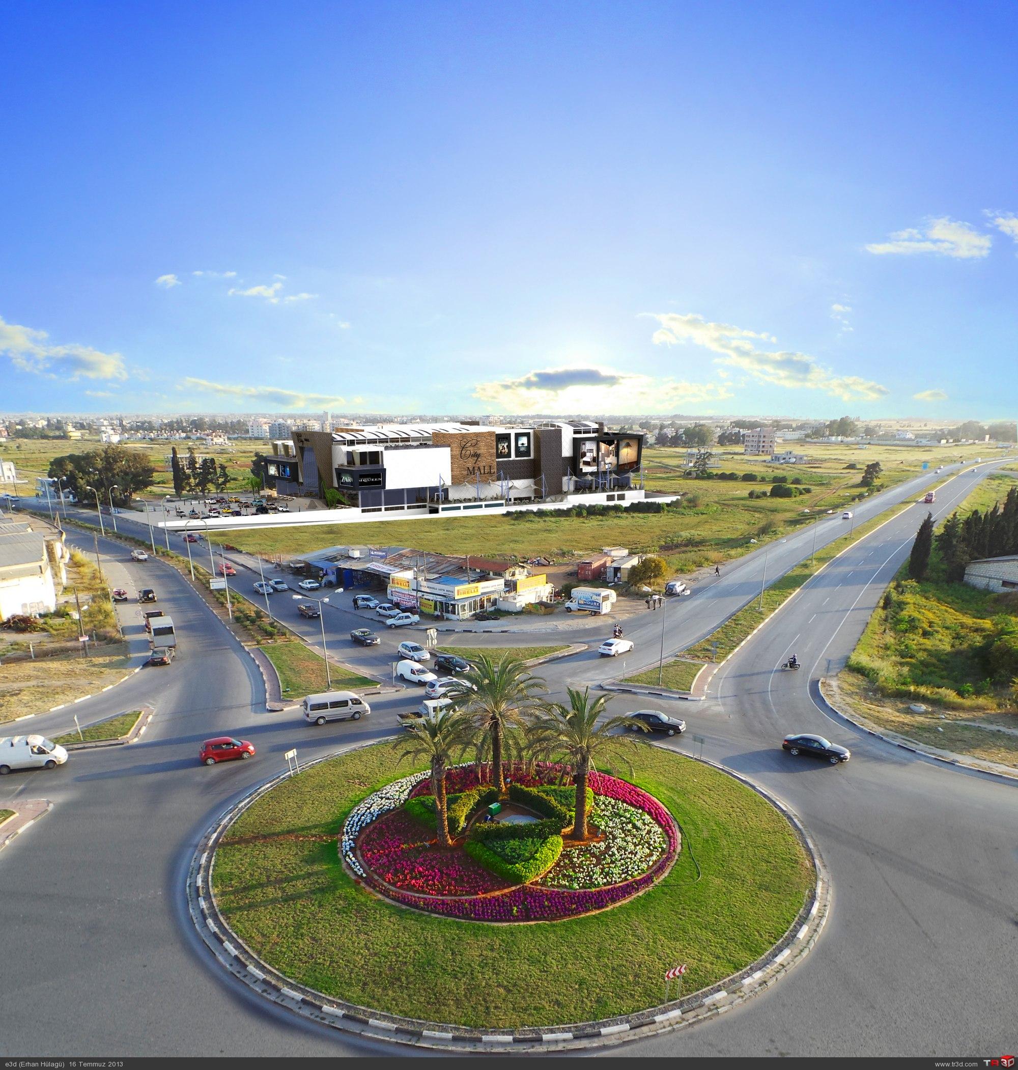 City Mall Avm
