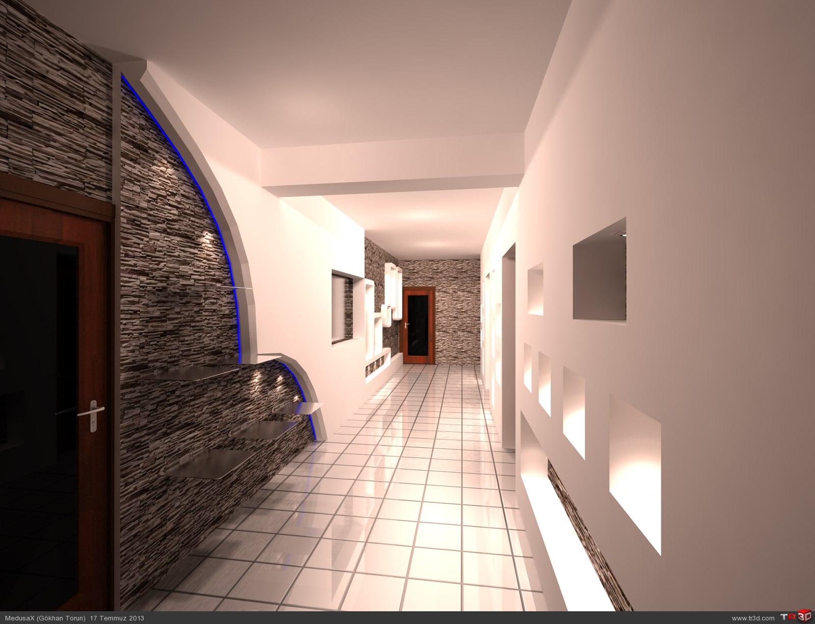 Koridor ShowRoom