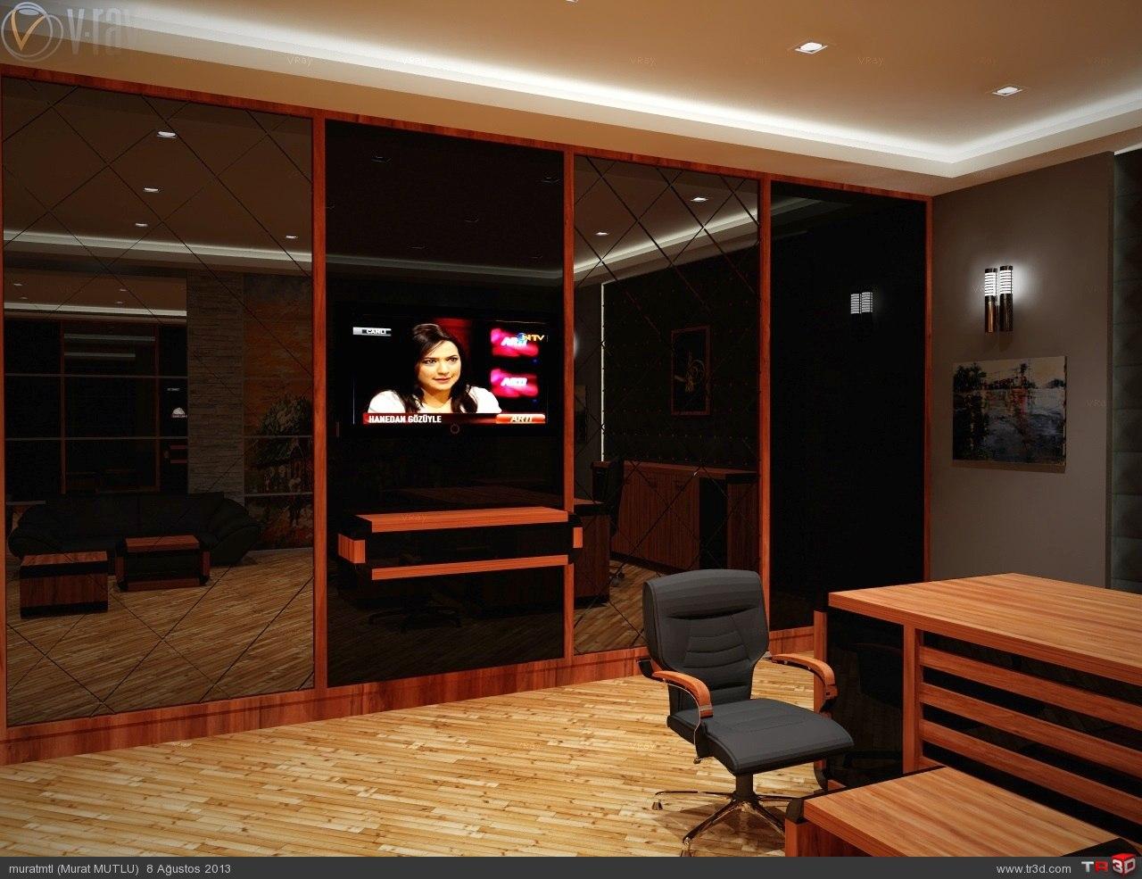 Ofis Çalışması 2